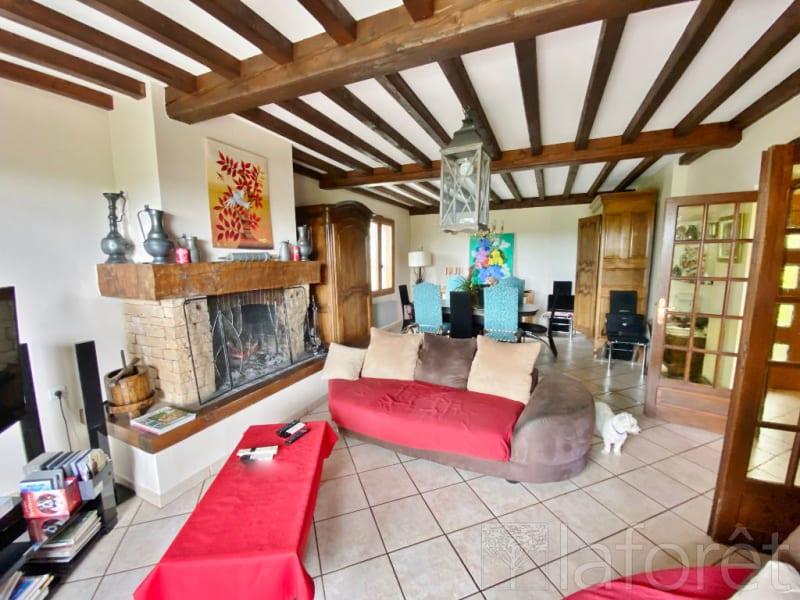 Sale house / villa St etienne de st geoirs 349000€ - Picture 5