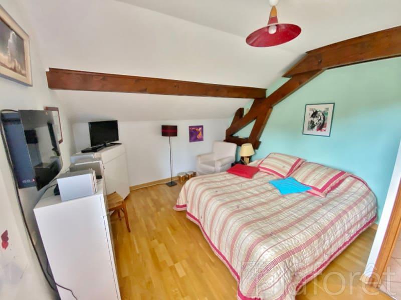 Sale house / villa St etienne de st geoirs 349000€ - Picture 6