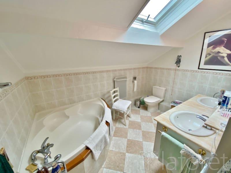 Sale house / villa St etienne de st geoirs 349000€ - Picture 8