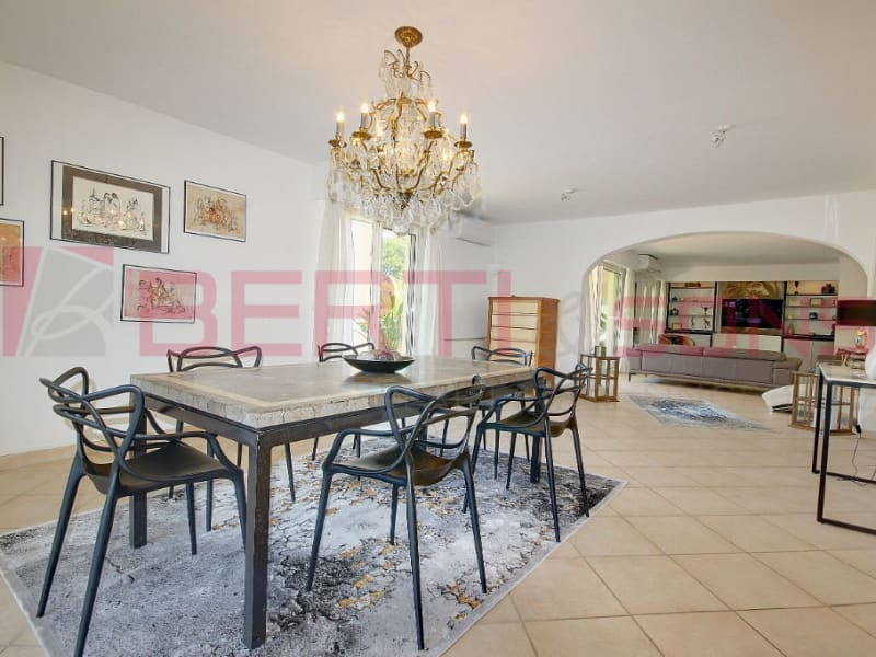 Vente appartement Mandelieu la napoule 765 000€ - Photo 2