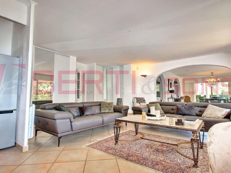 Sale apartment Mandelieu la napoule 765000€ - Picture 3