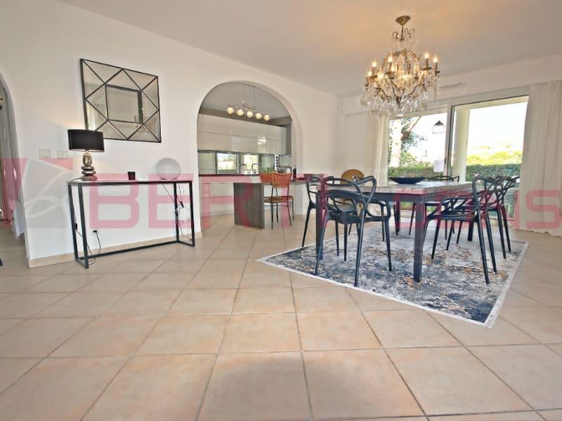 Sale apartment Mandelieu la napoule 765000€ - Picture 4
