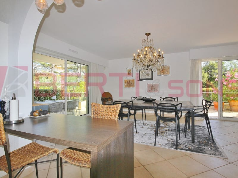 Vente appartement Mandelieu la napoule 765 000€ - Photo 5