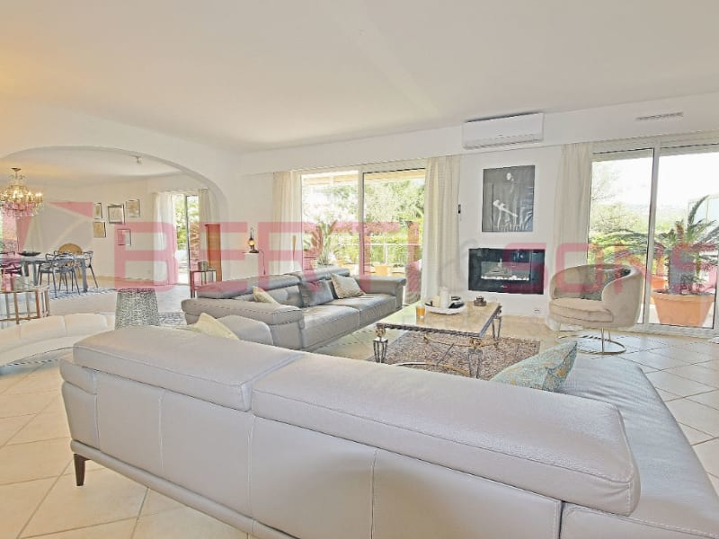 Sale apartment Mandelieu la napoule 765000€ - Picture 7