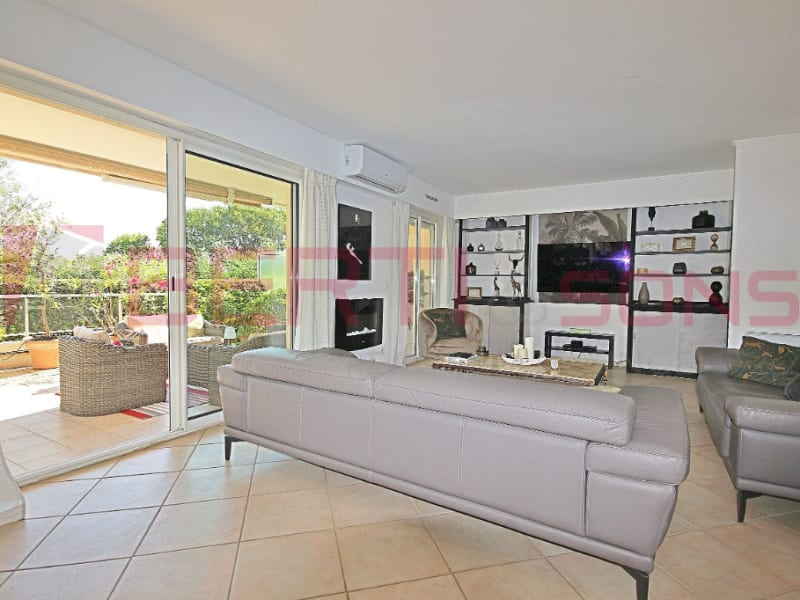 Vente appartement Mandelieu la napoule 765 000€ - Photo 8