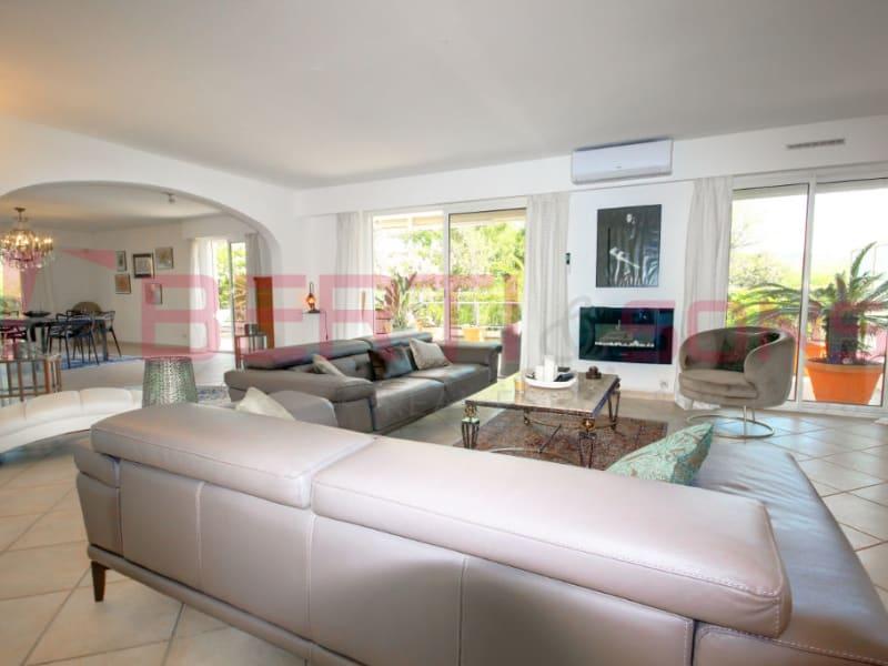 Sale apartment Mandelieu la napoule 765000€ - Picture 10