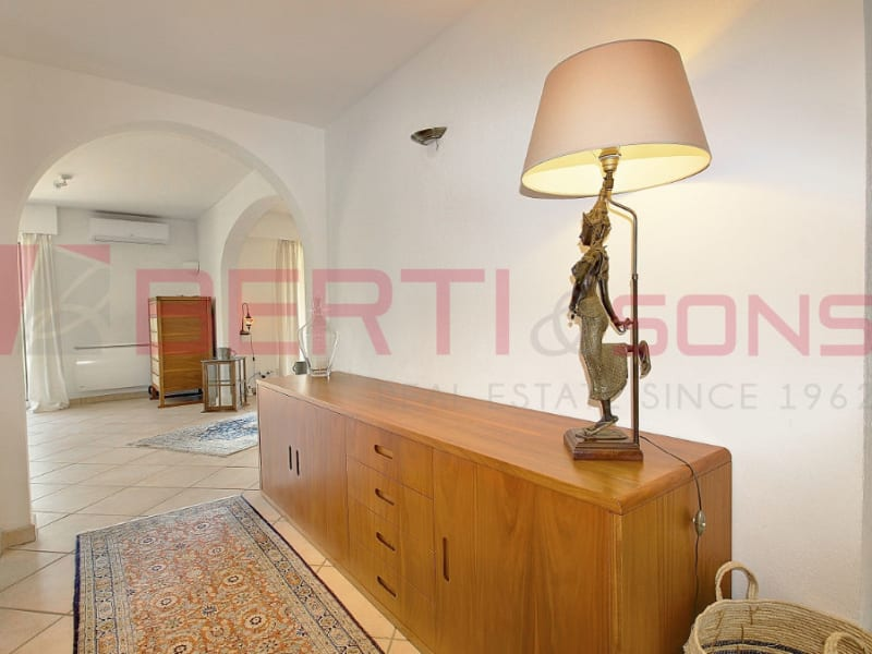 Vente appartement Mandelieu la napoule 765 000€ - Photo 12