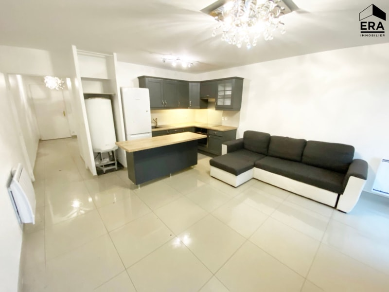 Sale apartment Coubert 164500€ - Picture 2