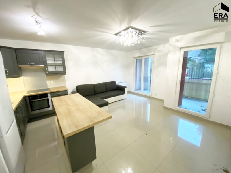 Sale apartment Coubert 164500€ - Picture 3