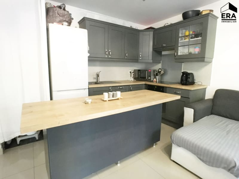 Sale apartment Coubert 164500€ - Picture 4
