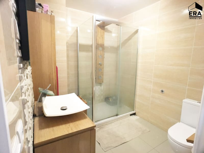 Sale apartment Coubert 164500€ - Picture 5