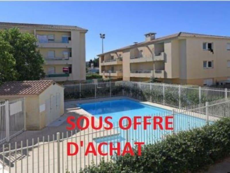 Sale apartment Montpellier 98000€ - Picture 1