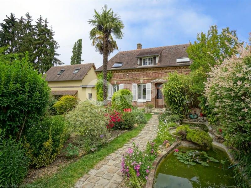 Maison de caractère - Proche Les Andelys  - Vallée de Seine - 16