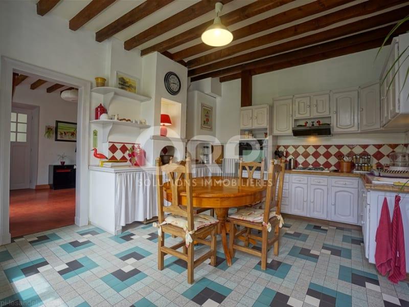Vente maison / villa Les andelys 252000€ - Photo 3