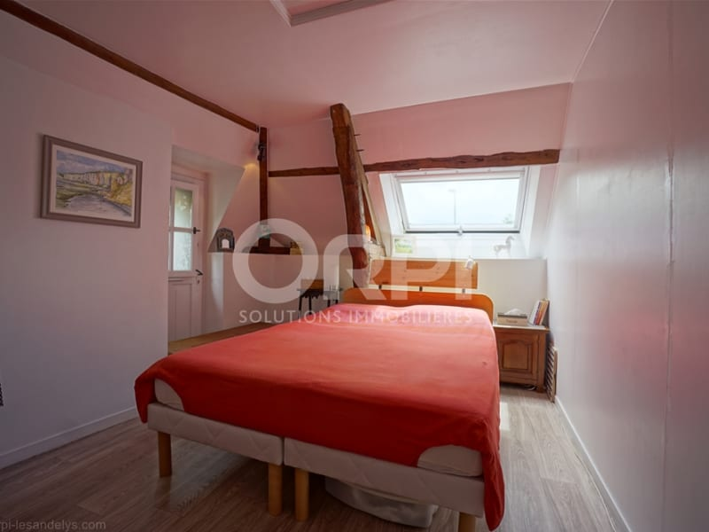 Vente maison / villa Les andelys 252000€ - Photo 8