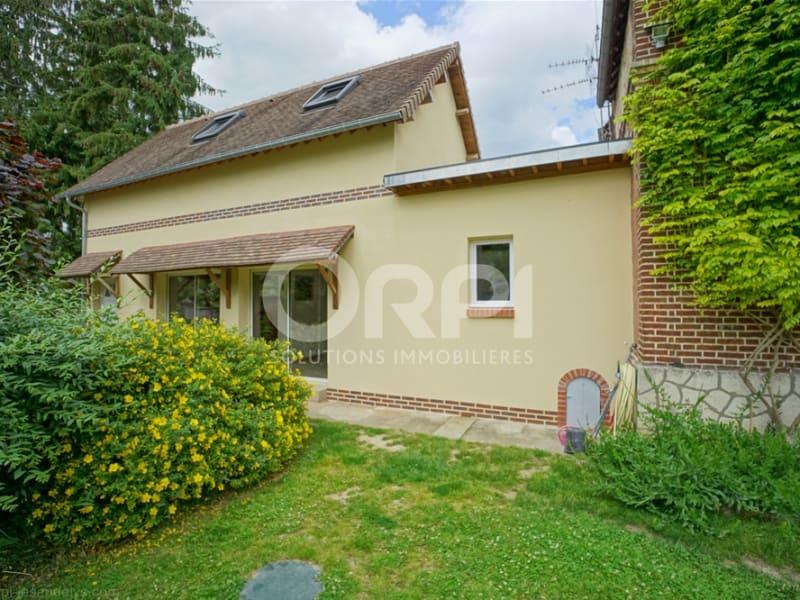 Vente maison / villa Les andelys 252000€ - Photo 9