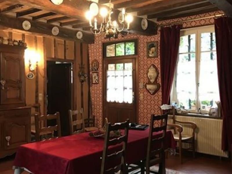 Sale house / villa Beaucamps le vieux 570000€ - Picture 4