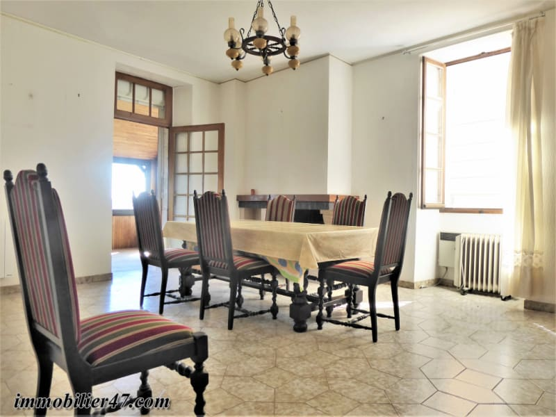 Sale house / villa Montpezat  - Picture 2