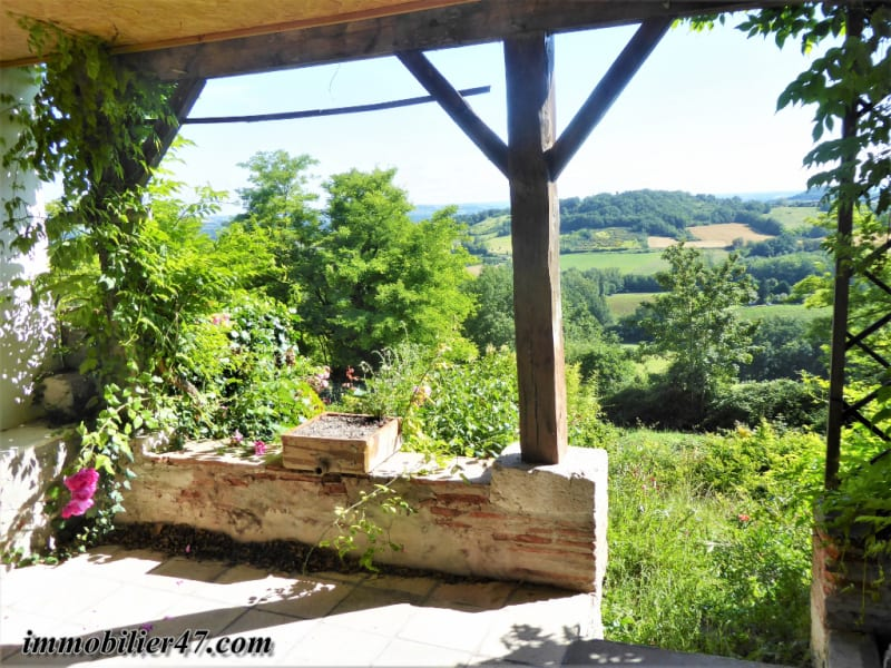 Sale house / villa Montpezat  - Picture 5