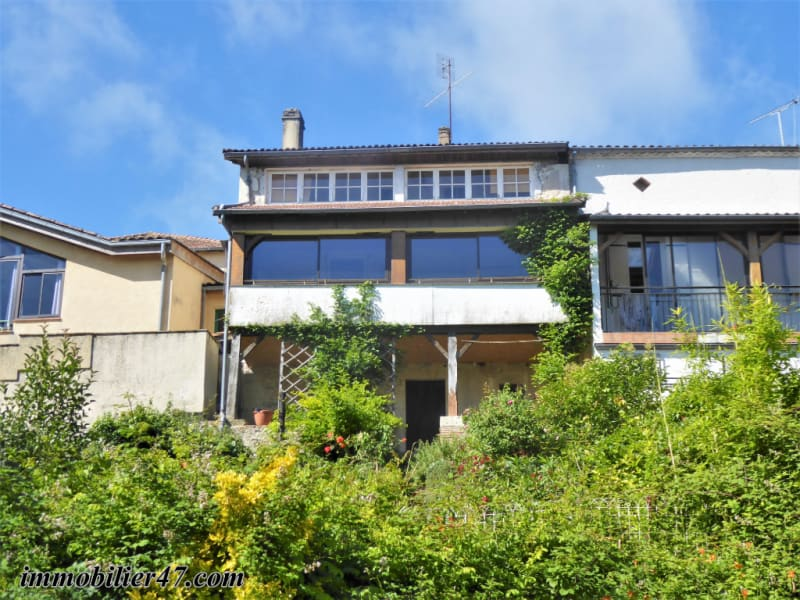 Sale house / villa Montpezat  - Picture 6