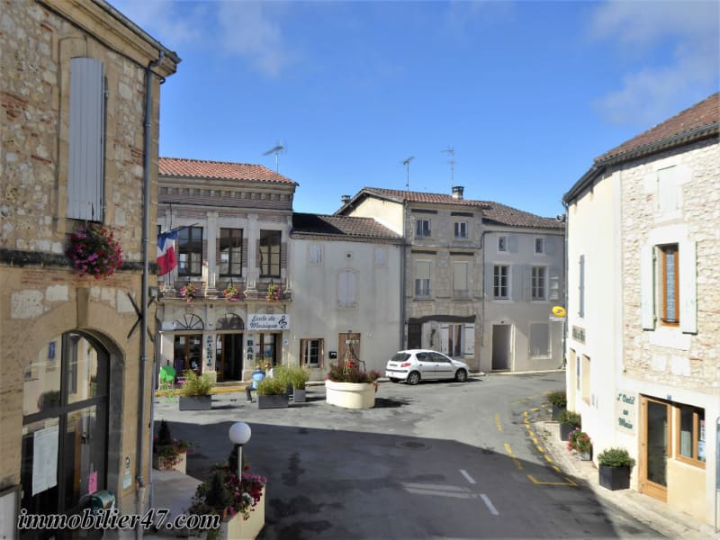 Sale house / villa Montpezat  - Picture 12