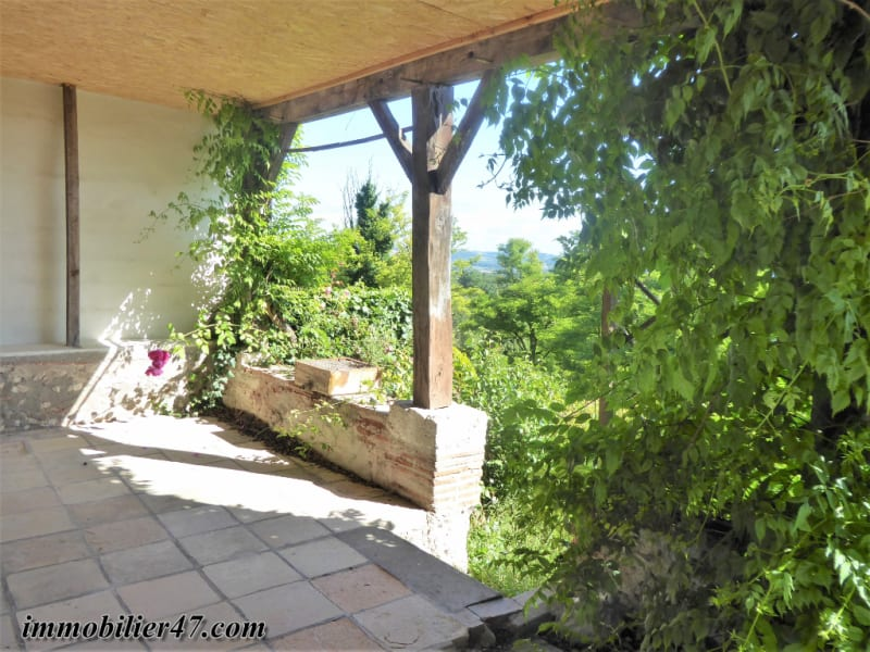 Sale house / villa Montpezat  - Picture 13