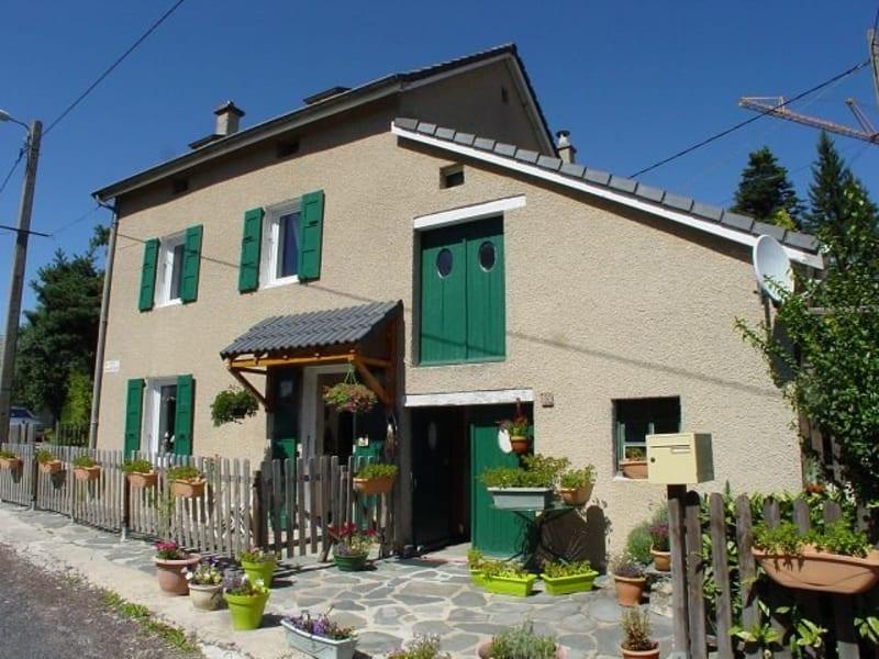 Sale house / villa Le chambon sur lignon 126000€ - Picture 1