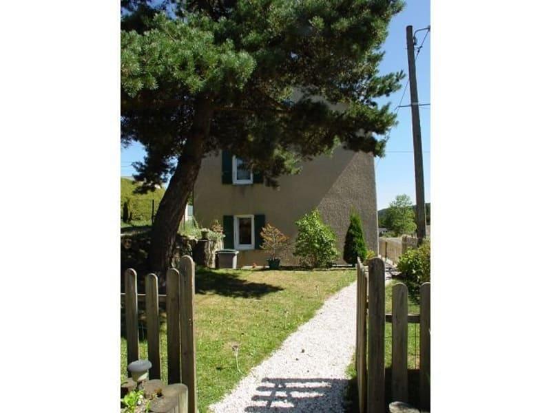 Sale house / villa Le chambon sur lignon 126000€ - Picture 2