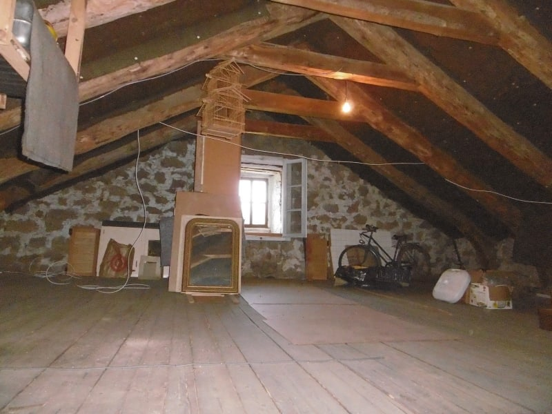 Vente maison / villa Mazet st voy 229000€ - Photo 11