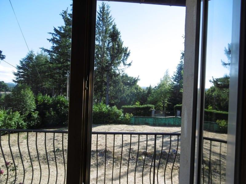 Sale house / villa Le chambon sur lignon 199000€ - Picture 10