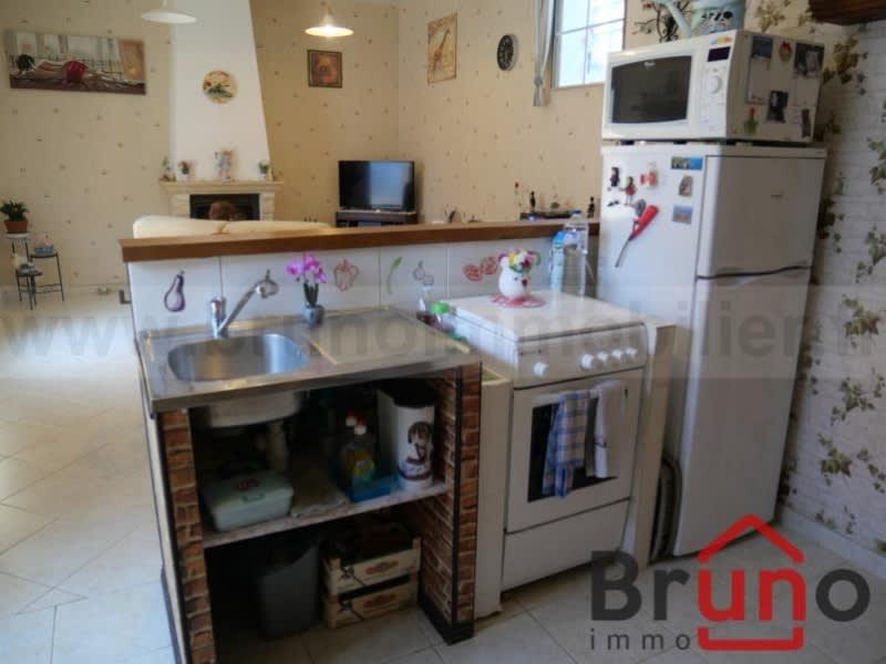 Verkauf haus Le crotoy 149500€ - Fotografie 6