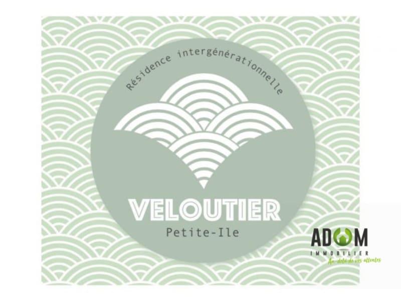 Sale apartment Petite-île 126000€ - Picture 4