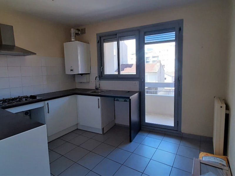 Rental apartment Pau 720€ CC - Picture 2