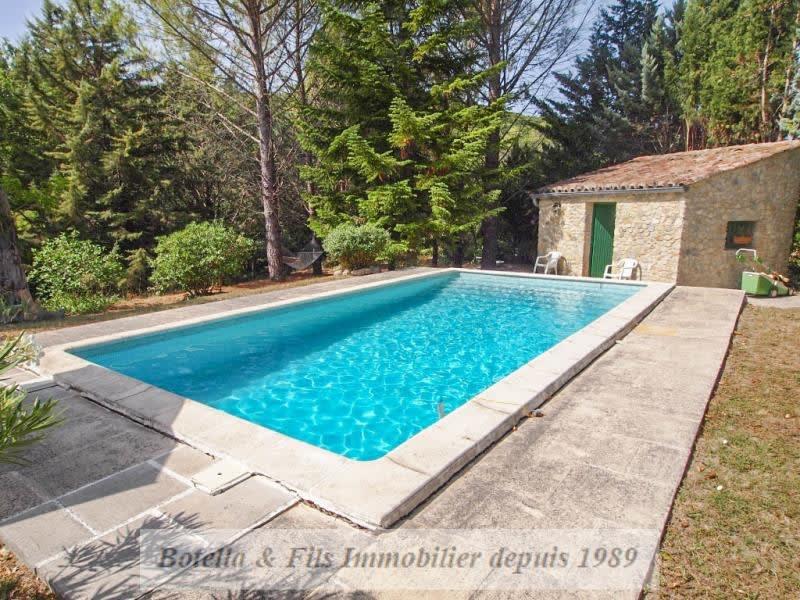 Vente de prestige maison / villa Uzes 498000€ - Photo 4
