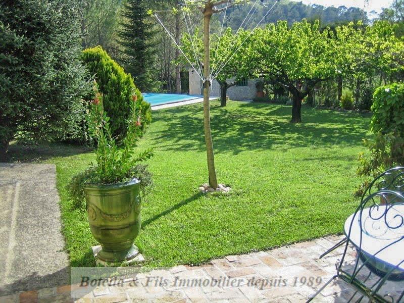 Vente de prestige maison / villa Uzes 498000€ - Photo 5