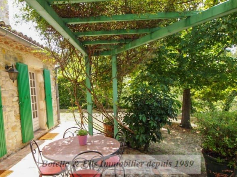 Vente de prestige maison / villa Uzes 498000€ - Photo 6
