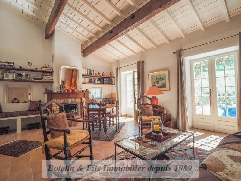 Vente de prestige maison / villa Uzes 498000€ - Photo 7