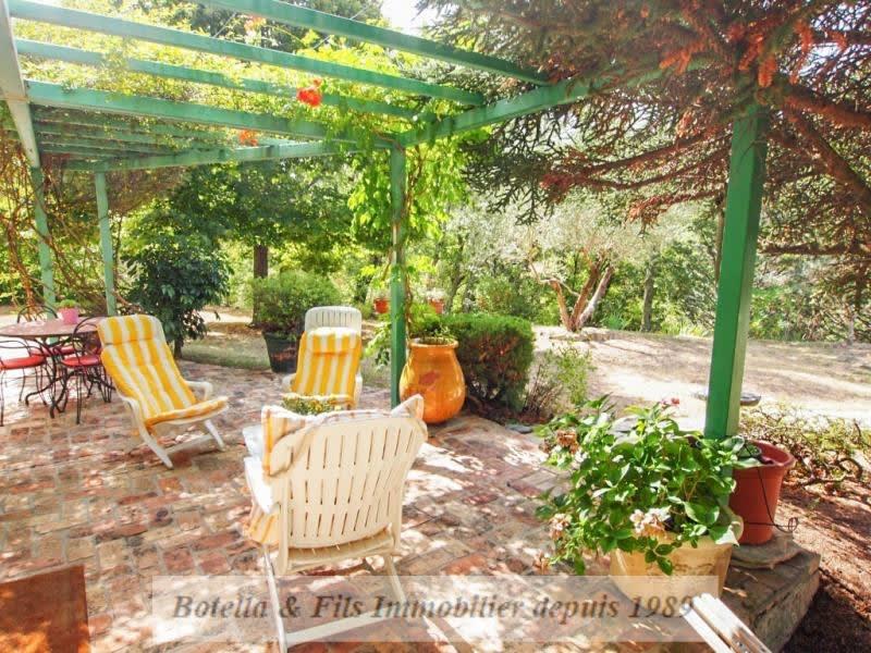 Vente de prestige maison / villa Uzes 498000€ - Photo 9