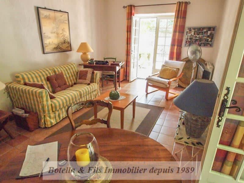 Vente de prestige maison / villa Uzes 498000€ - Photo 10
