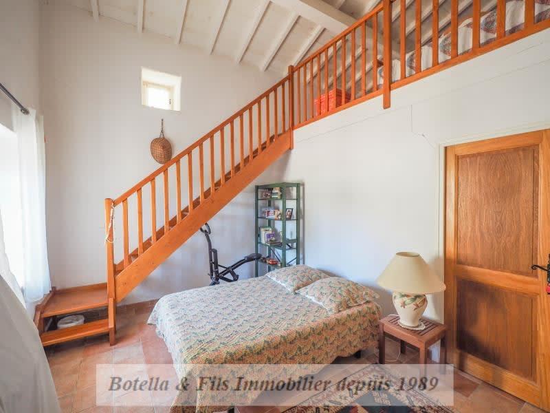 Vente de prestige maison / villa Uzes 498000€ - Photo 12