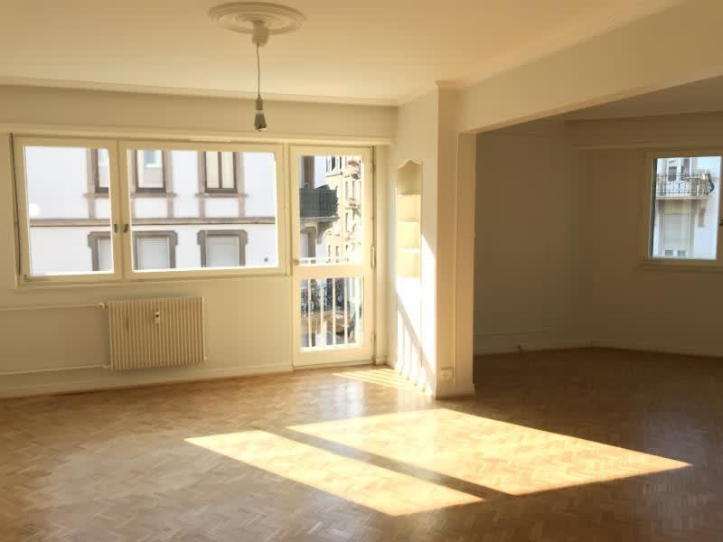 Strasbourg - 3 pièce(s) - 97.95 m2 - 3ème étage