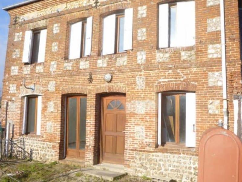 Hautot L Auvray - 5 pièce(s) - 81 m2