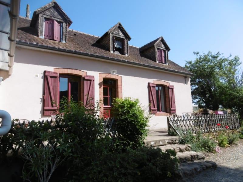 Sale house / villa Yvre l eveque 322400€ - Picture 4