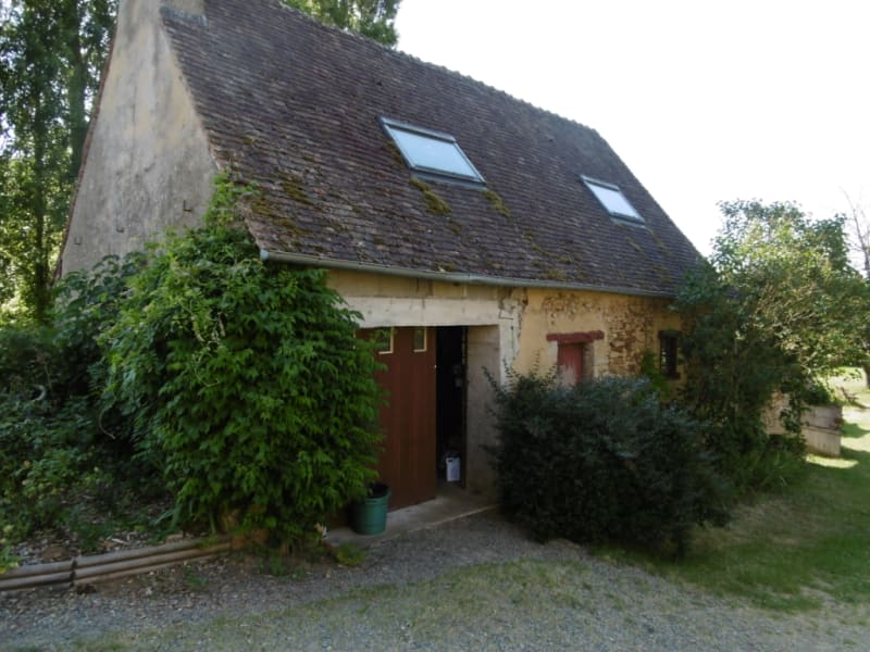 Sale house / villa Yvre l eveque 322400€ - Picture 11