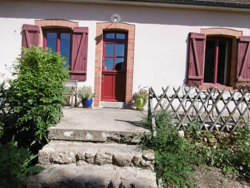 Sale house / villa Yvre l eveque 322400€ - Picture 14