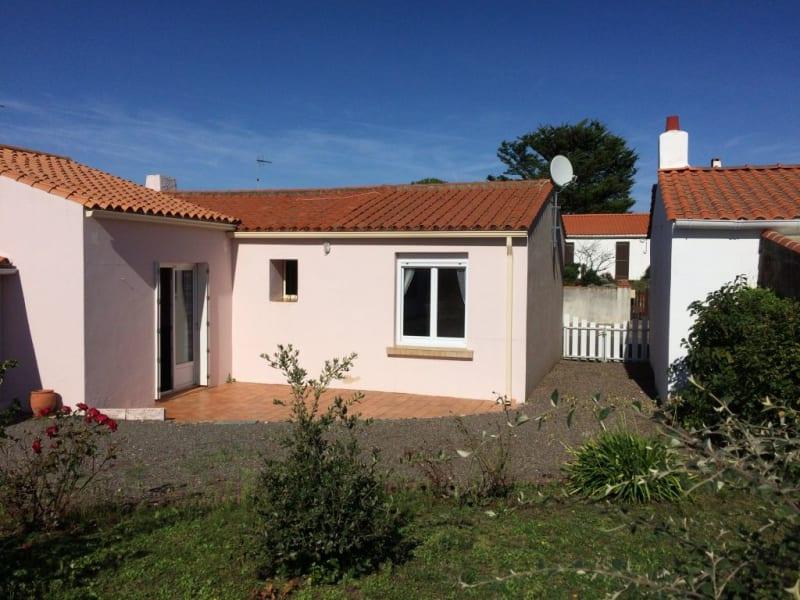 Vente maison / villa Olonne sur mer 168800€ - Photo 10