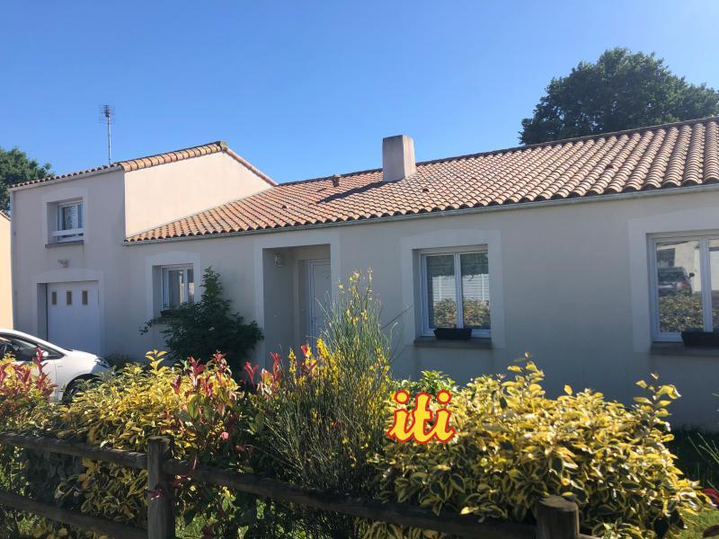 Vente maison / villa St mathurin 334000€ - Photo 1