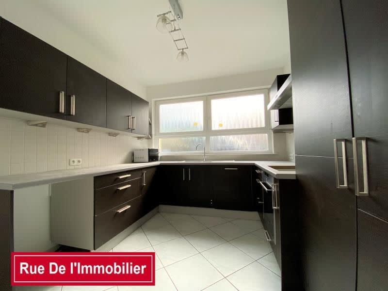 Vente appartement Haguenau 165850€ - Photo 1