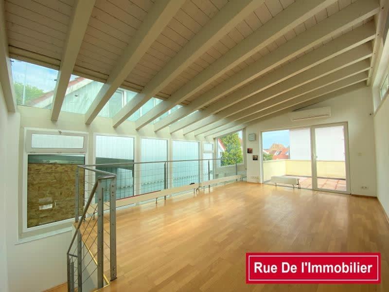 Sale apartment Haguenau 165850€ - Picture 2