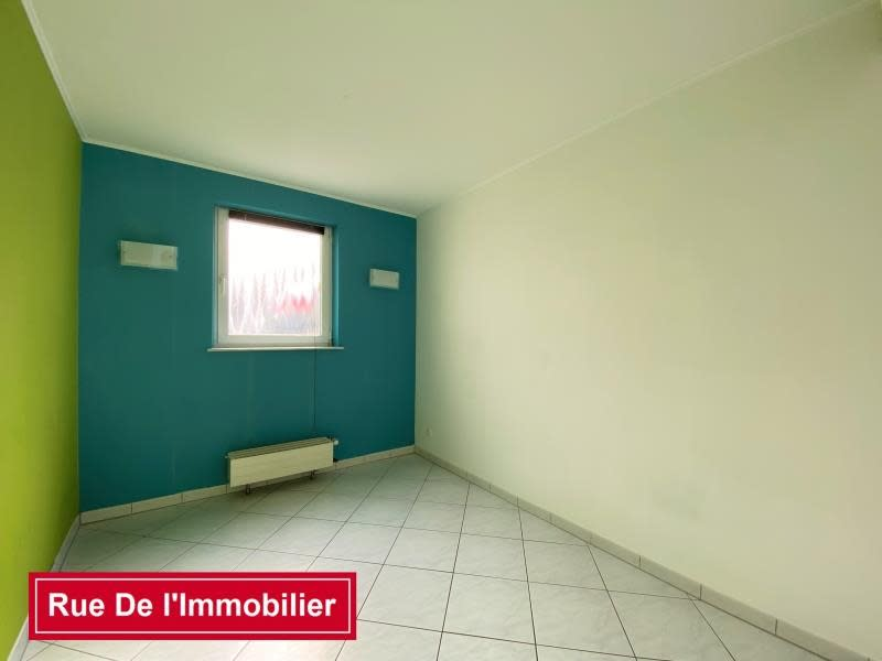 Vente appartement Haguenau 165850€ - Photo 4